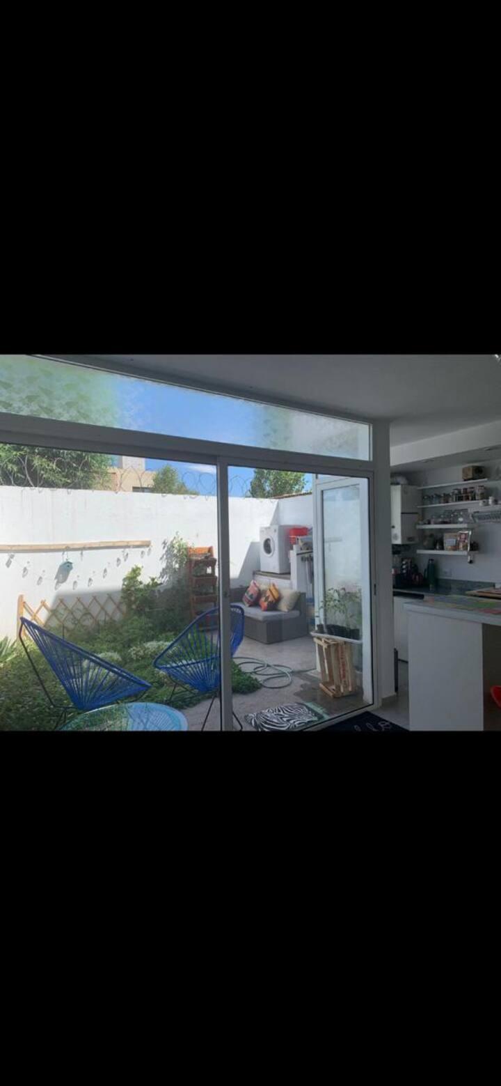 Increible Duplex en zona residencial