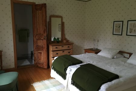Beautiful B&B room - Klippan