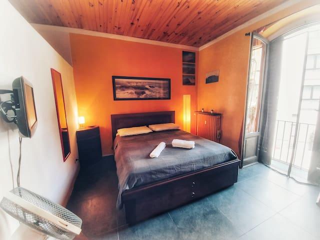 ::: Enchanting apartment in Milan :::