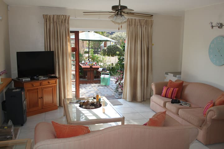 Family Suite for 5 @ Pelican Lodge