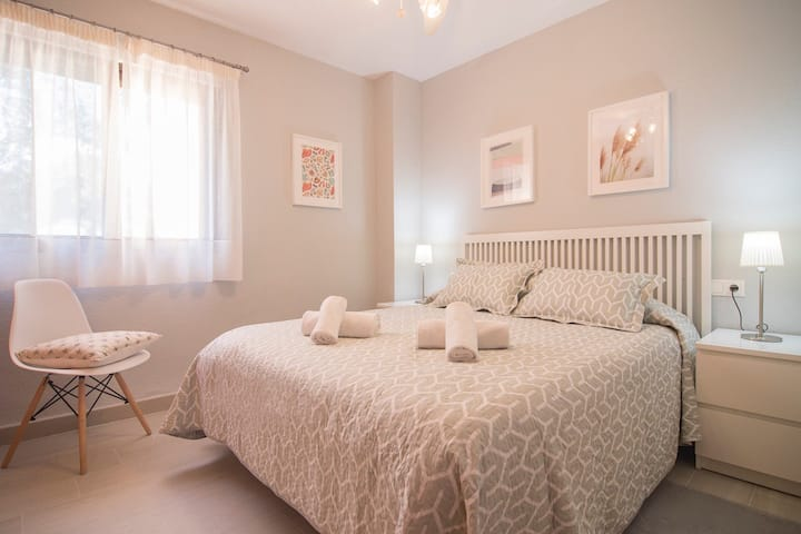 Calpe Precioso Apartamento Renovado ParaisoMar 2D