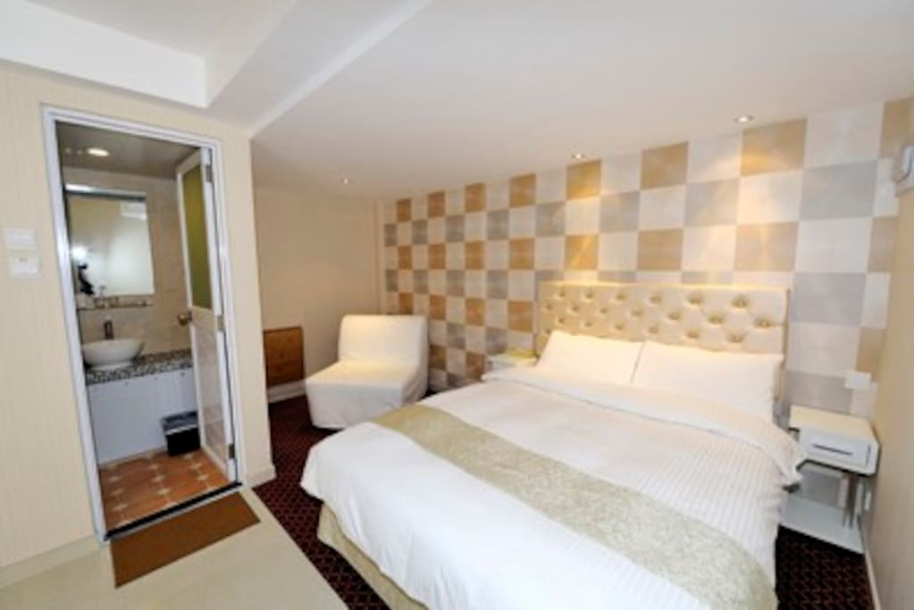 Cheung Chau Bed And Breakfast