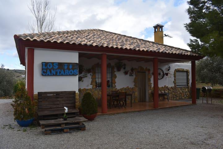 Alojamientos rurales La Loma (Los Cantaros)