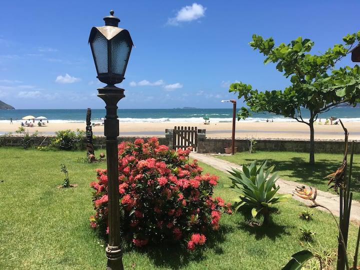 Florianópolis - Praia da Solidão
