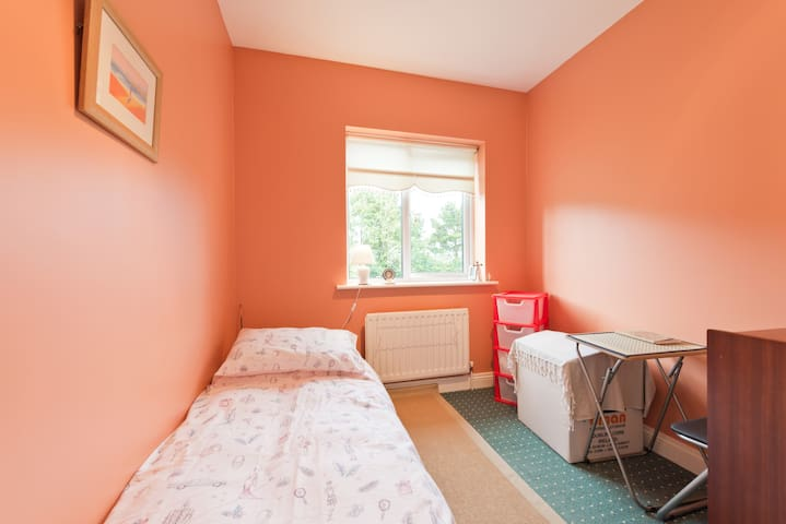 Boxroom to rent in private house - Dublin - House