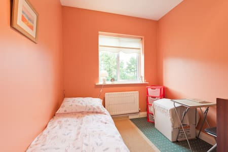Boxroom to rent in private house - Dublin