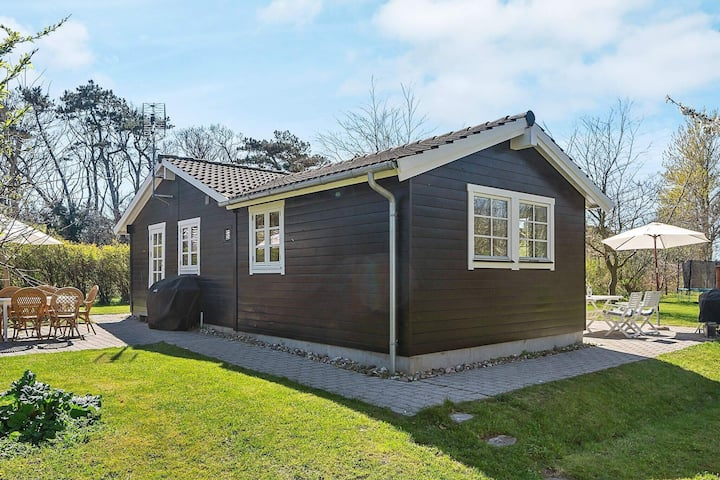 4 star holiday home in Slagelse