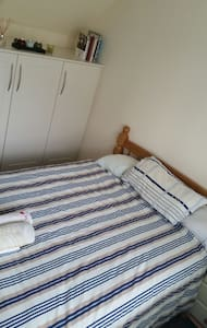 Rosehill, Double Room Ensuite. - Rose Hill
