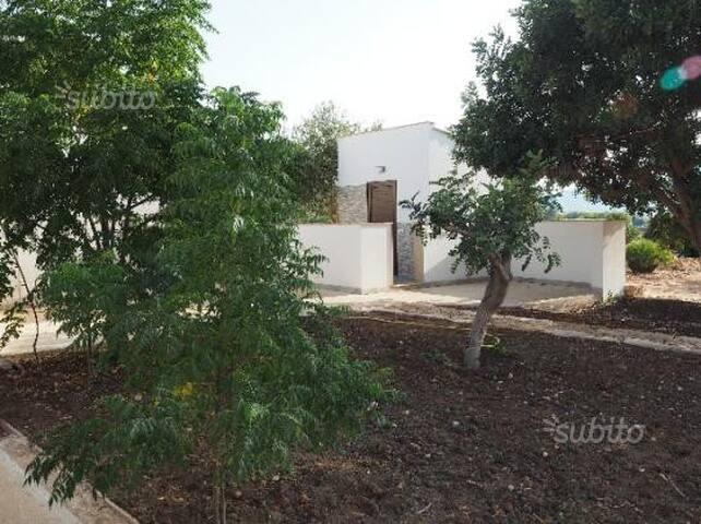 Appartamento appena ristrutturato tra natura, mare - Custonaci - Casa