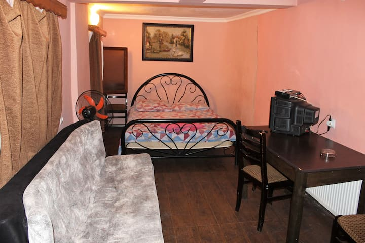 Hotel Fehu 5. Triple Room