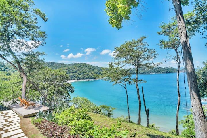 Private Luxury Villa Wild Indigo- Papagayo's Gulf