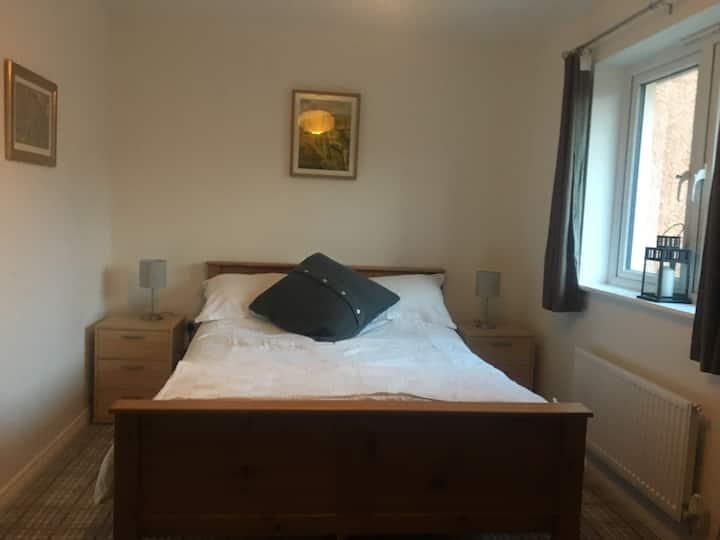 Loanhead double room