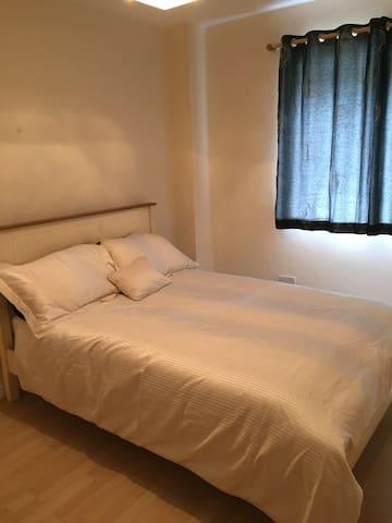 Comfortable 2 Bed Apartment Central Location - Dublín - Pis
