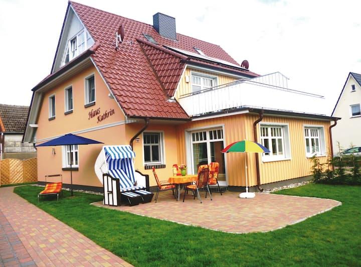 Ferienhaus für 7 Gäste mit 120m² in Zingst (21905)