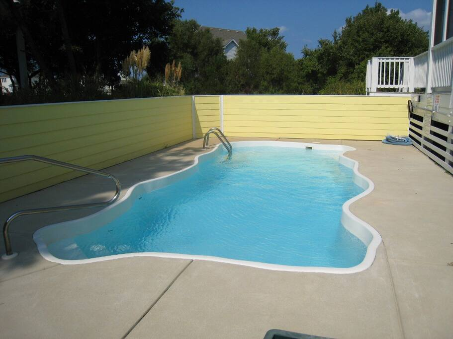MB57:  Smooth Sailing | Private Pool Area