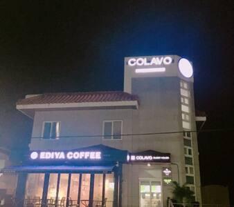 제주도 성산읍(성산일출봉) / 콜라보 게스트하우스(2인실,개별화장실,365일파티) - Seongsan-eup, Seogwipo-si