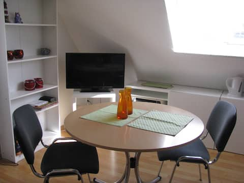 Ruhiges Studio Appartment in Wachtendonk