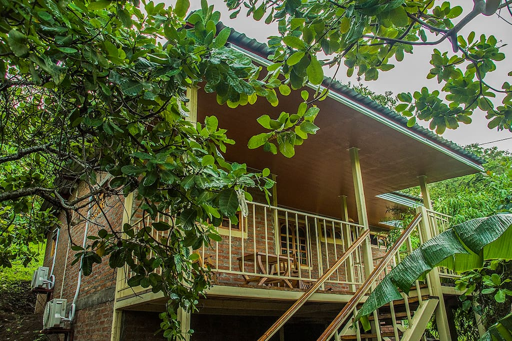 Tu Casita Ometepe Boutique Hotels For Rent In M 233 Rida Departamento De Rivas Nicaragua