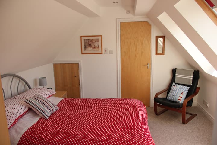 The Garden Loft , Hornsea    Private annexe