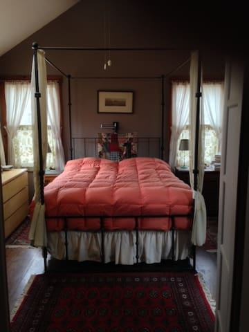Sweet Suite on Small Country Farm - West Stockbridge - Hus