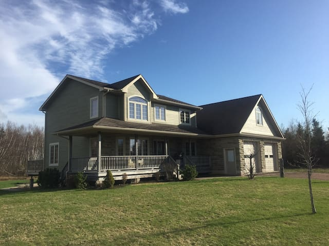 Large Home in the Heart of Shediac
