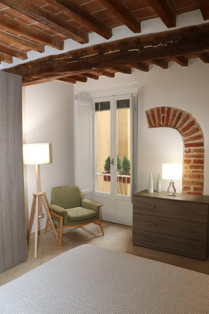 Appartamento Cilembrini