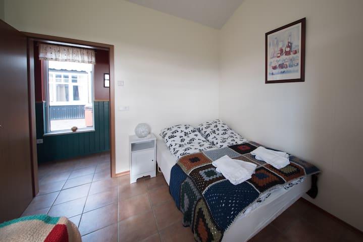Triple Room View