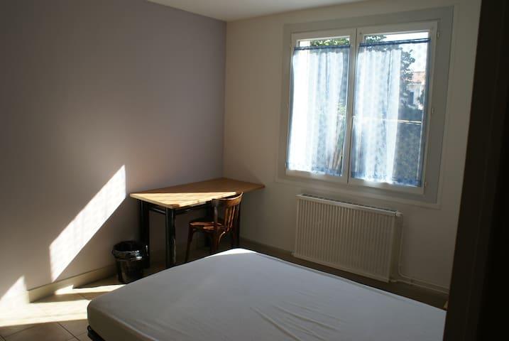 Chambre A dans maison - Tarbes - House