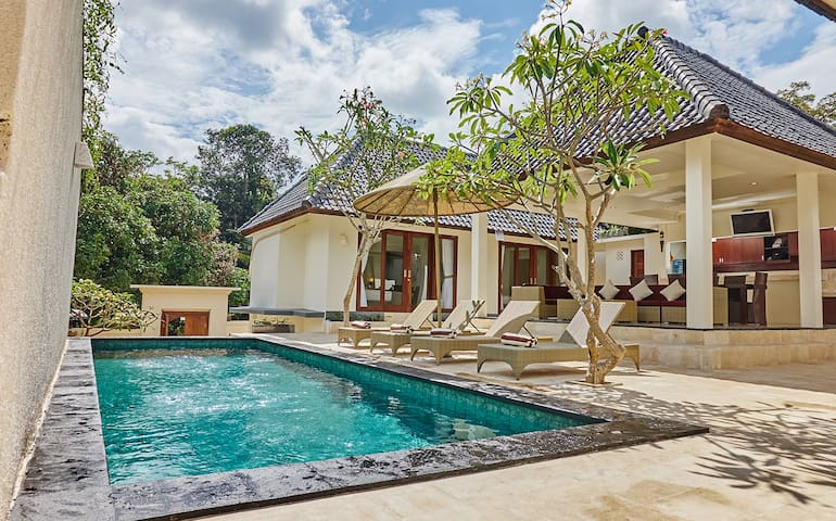 Villa KORI Private, Nusa Lembongan - 4 bedroom