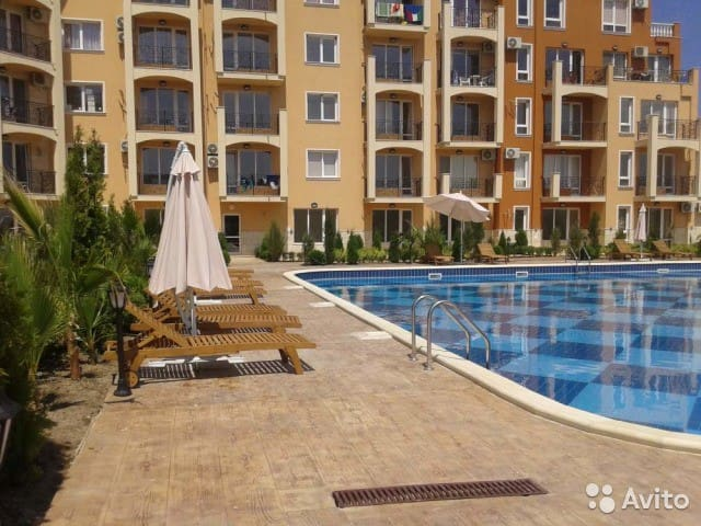 5-7min from its own private beach AP-T. 115m2 on l