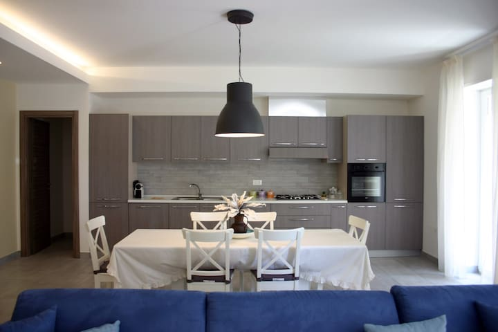 Silvy's House - Terracina - Appartement