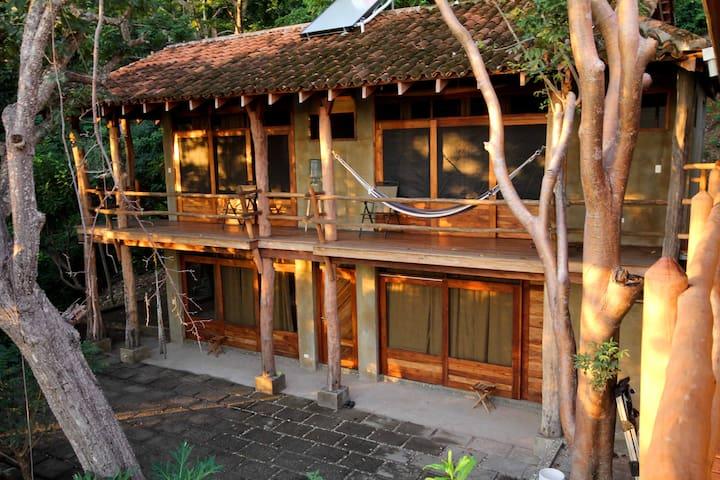 Casa Horizon - Playa Escameca Beach house - San Juan del Sur