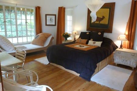 Beautiful House, Pool, Big garden - Nairobi - Bed & Breakfast