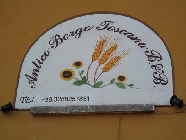 ANTICO BORGO TOSCANO B&B