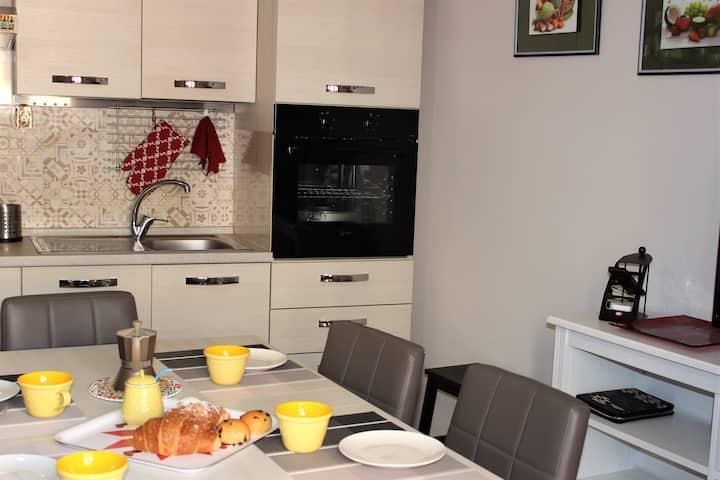 Casa Marietta - Appartamento Giulia