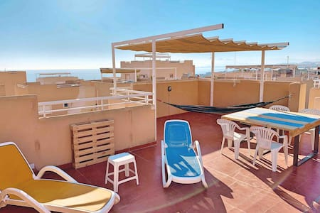 AOTEAROA - Cosy Apartment with great sea views