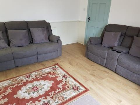 Nice Spacious and comfortable Family Home  Dublin