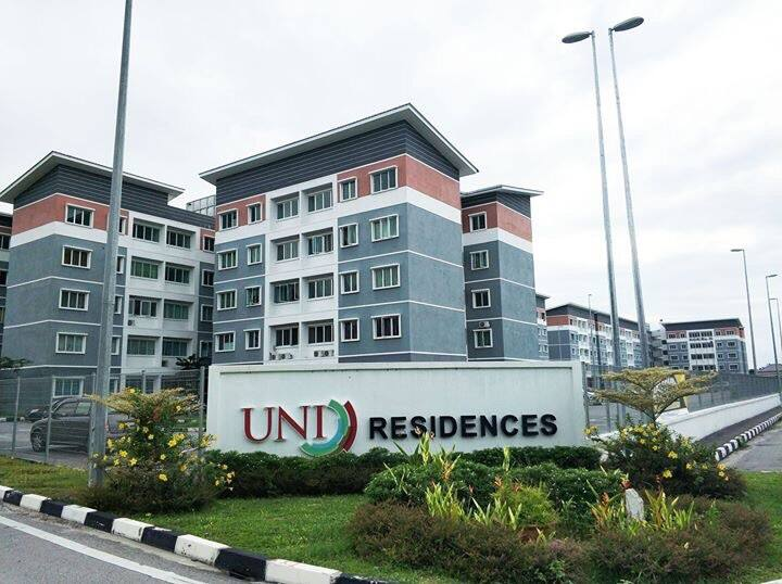 Uni Residence Tapah | UITM | Homestay Tapah