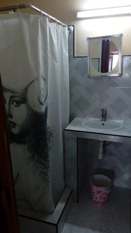 Casa de Eddy y Miriam - La Habana - Dom