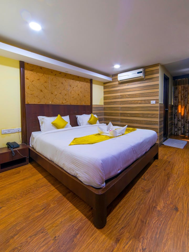 Cozy and Comfortable B&B 1.3 KMs from Colva beach