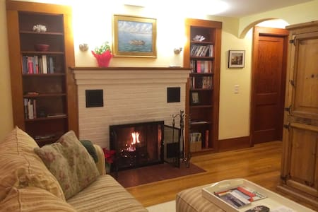 Central/West End 1-Bedroom Condo - Provincetown - Pis