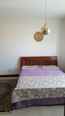 A cosy ensuite double room - Nairobi - Flat