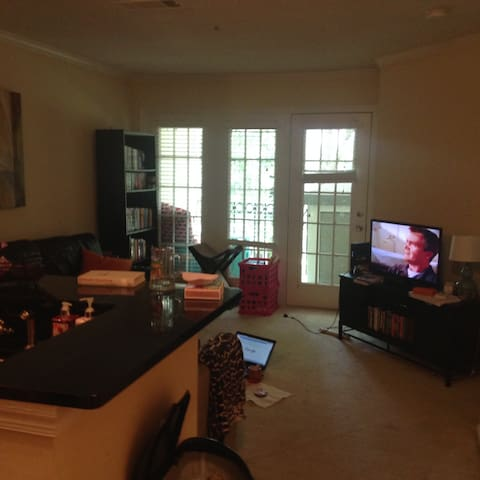 Cozy, gorgeous apartment in Buckhead! - Atlanta - Apartemen