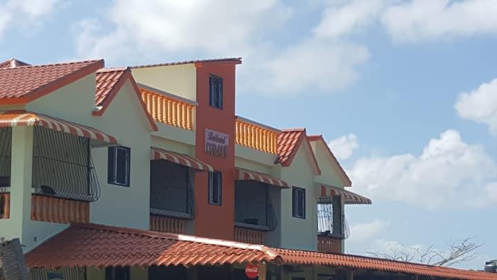 APARTA HOTEL CORAL 1 A-1