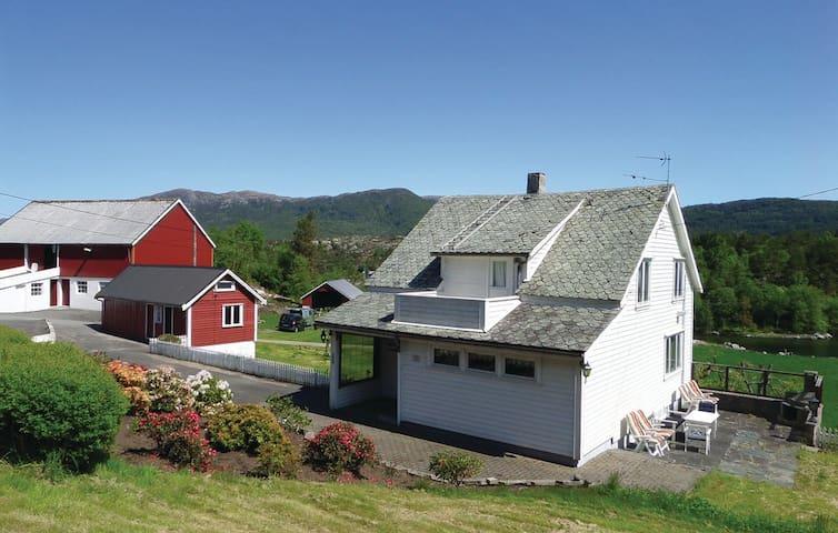 Haraldseidvågen -Skjold, Vindafjord - Vindafjord - Ev