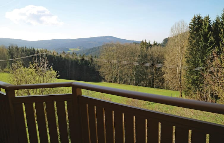 Holiday apartment with 1 room on 32m² in St. Englmar