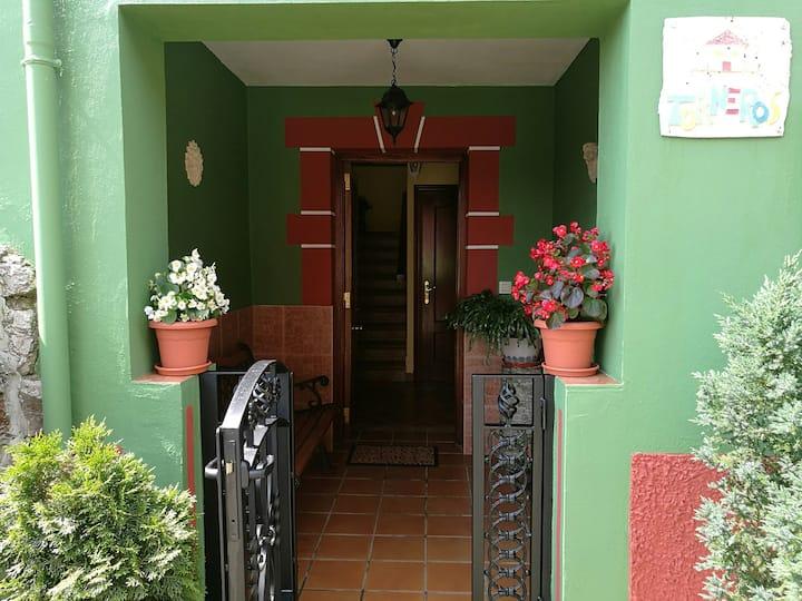 Casa Los Torneros