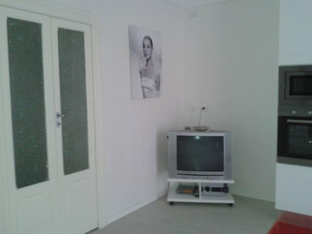 casetta pinocchio - Polignano A Mare - Apartment