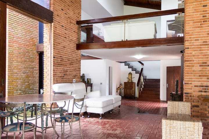 Casa Praia de Pernambuco próx Hotel Jequitimar