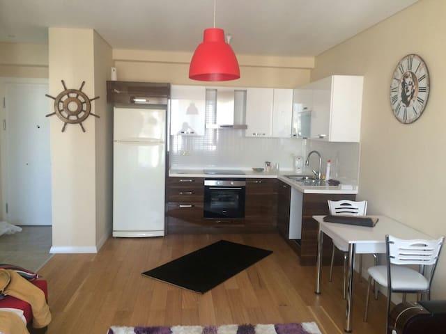 Kendini evinde hisset, ultra lüks - Kartal - Apartament
